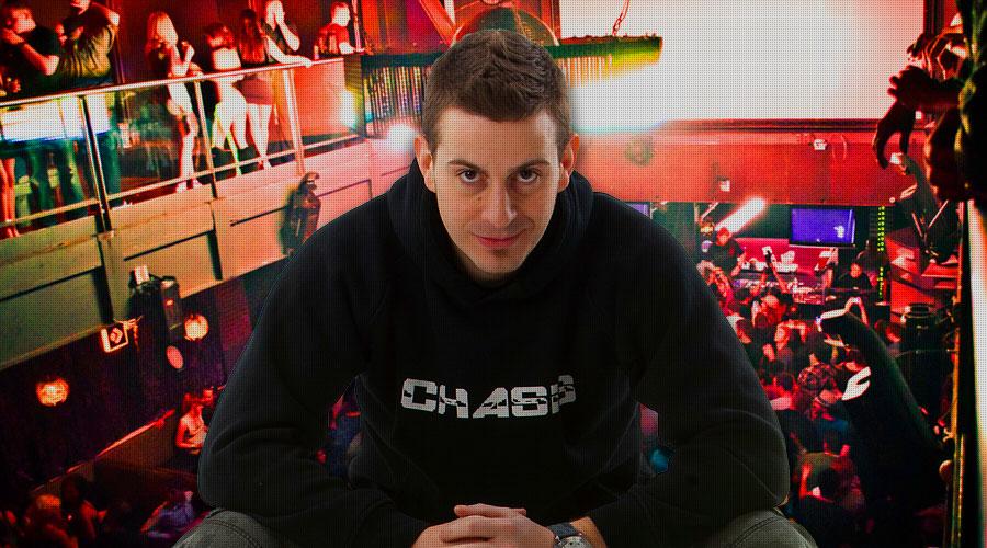 DJ Nau