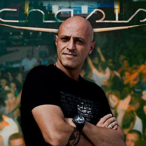 Ricardo F - Chasis 1994