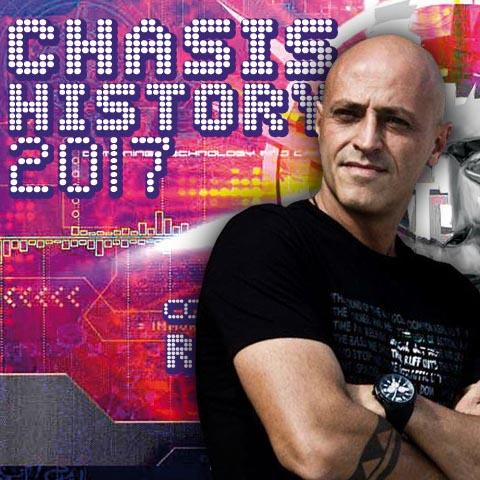 Ricardo F@Chasis History (Junio 2017 - Terrassa)