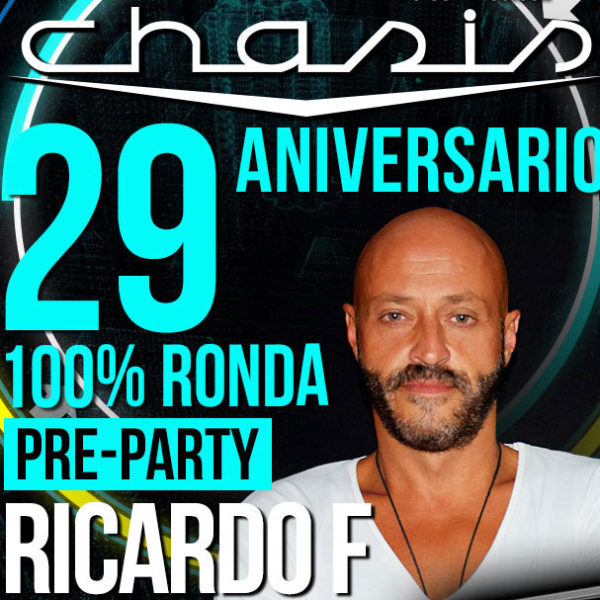 CHASIS-29-Aniversario_PRE-PARTY_100x100_RONDA_RICARDO-F-09-11-2018